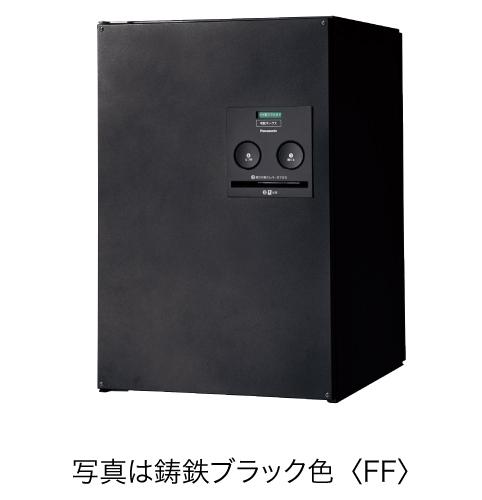 panasonic 宅配ボックス COMBO ミドルサイズ本体のみ(前出し)