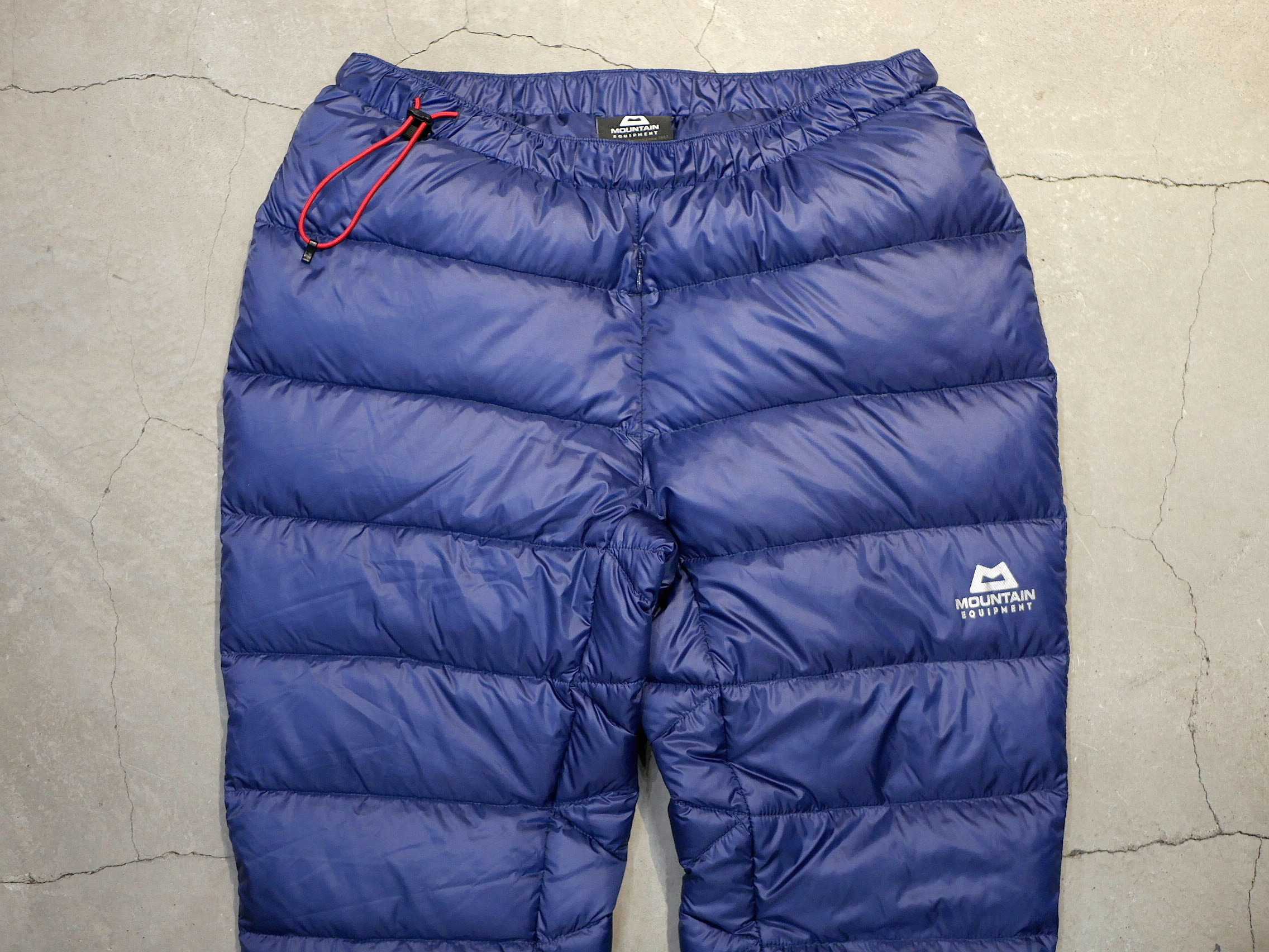 MOUNTAIN EQUIPMENT / POWDER PANTS