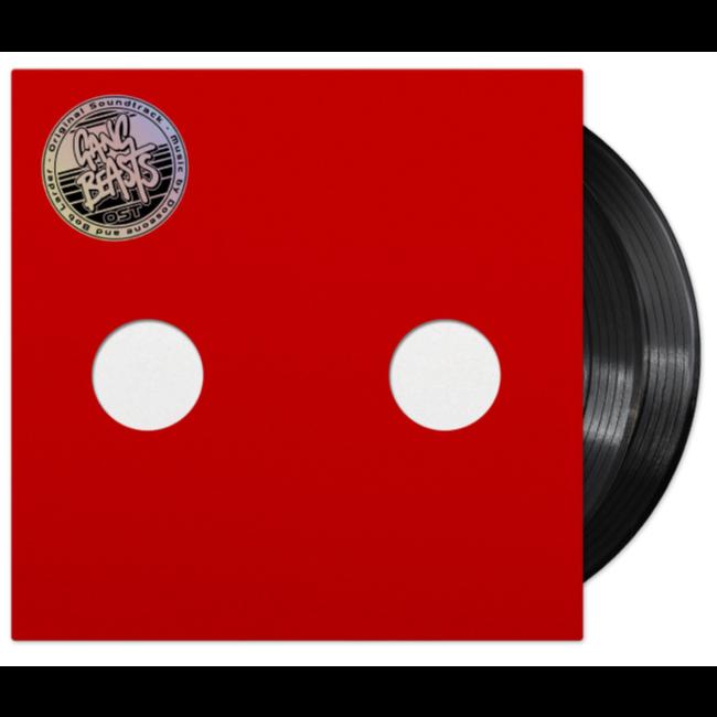 GANG BEASTS/ギャングビースト サウンドトラック アナログ・レコードセット   / iam8bit