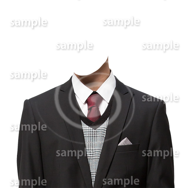 男性洋服 C039