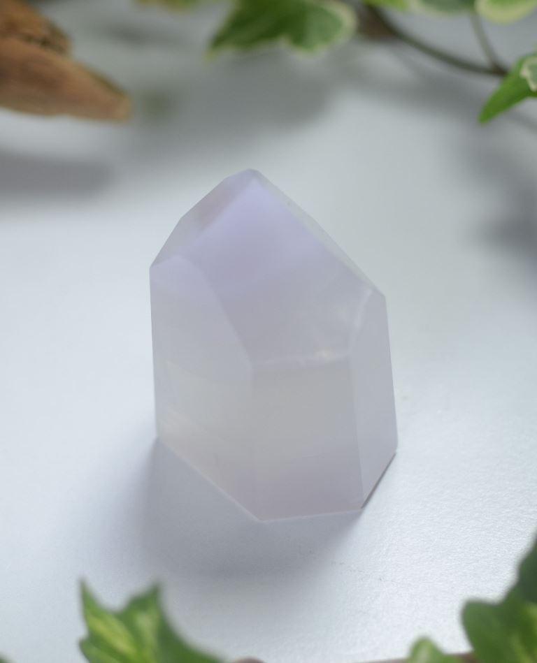 パープルフローライト(CASA BLESSING®)fluo-0201