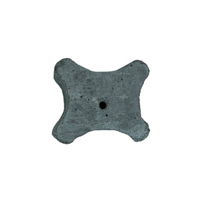 コンクリートスペーサー 高強度型 (25×30 600個入)