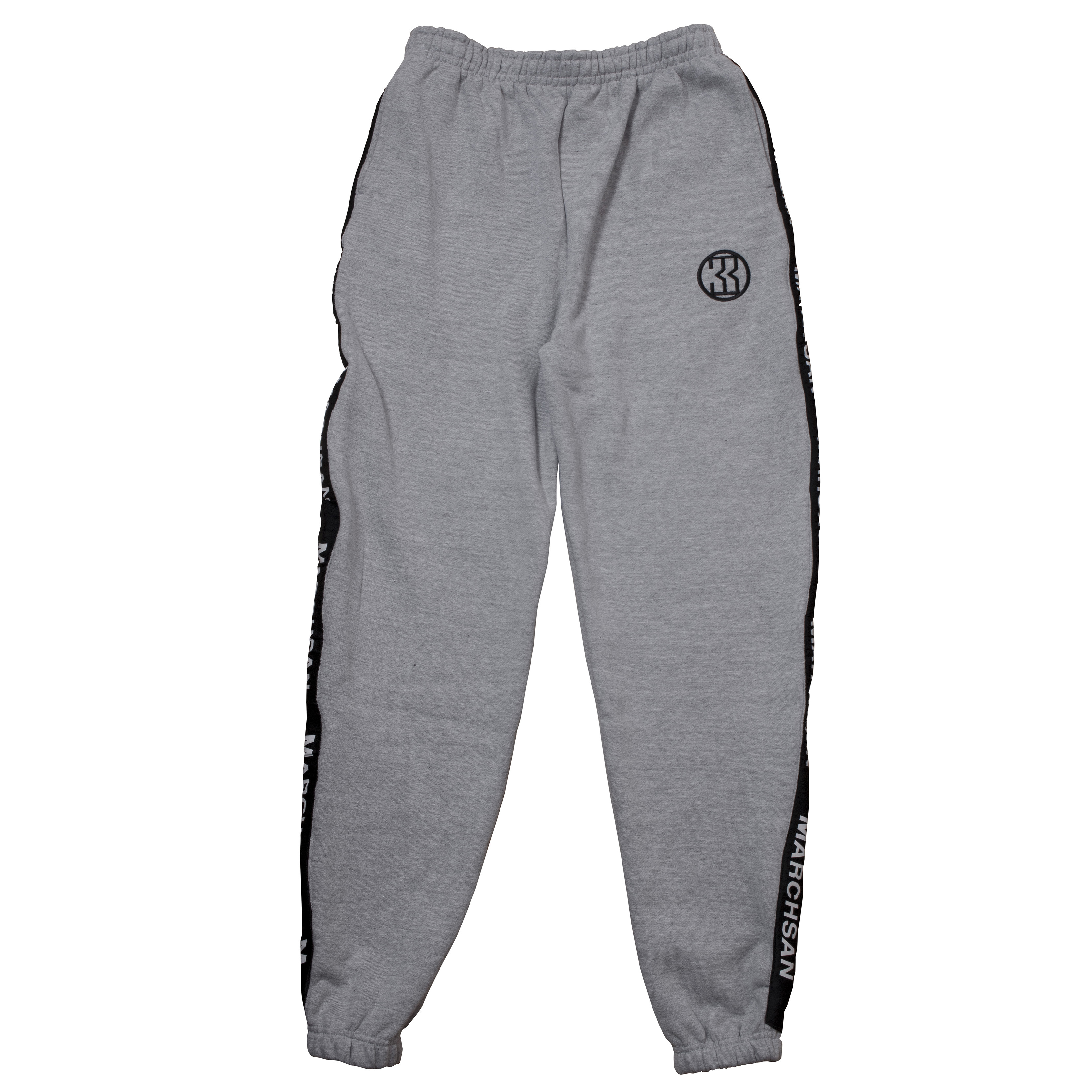 ORIGINAL Trainer pants 010(Gray)
