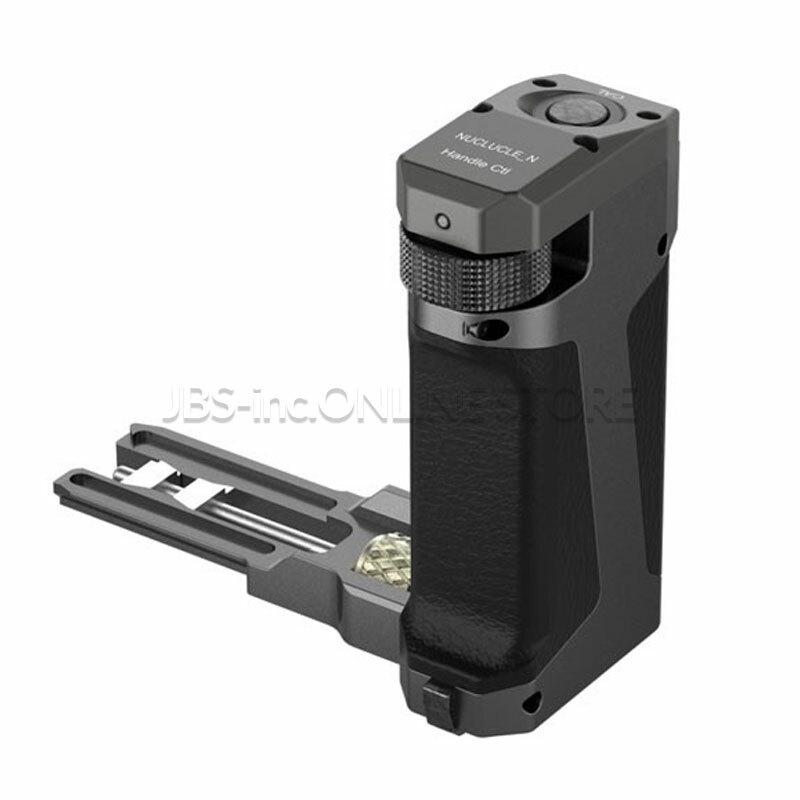 TILTA Side Focus Handle (LP-E6 Battery)