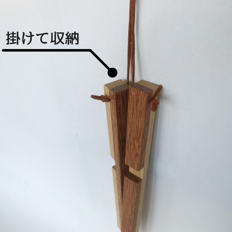 【鍋敷き 「クロス」】 - 画像3