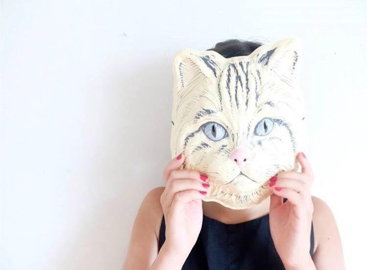 cookieboy  cat mask bob