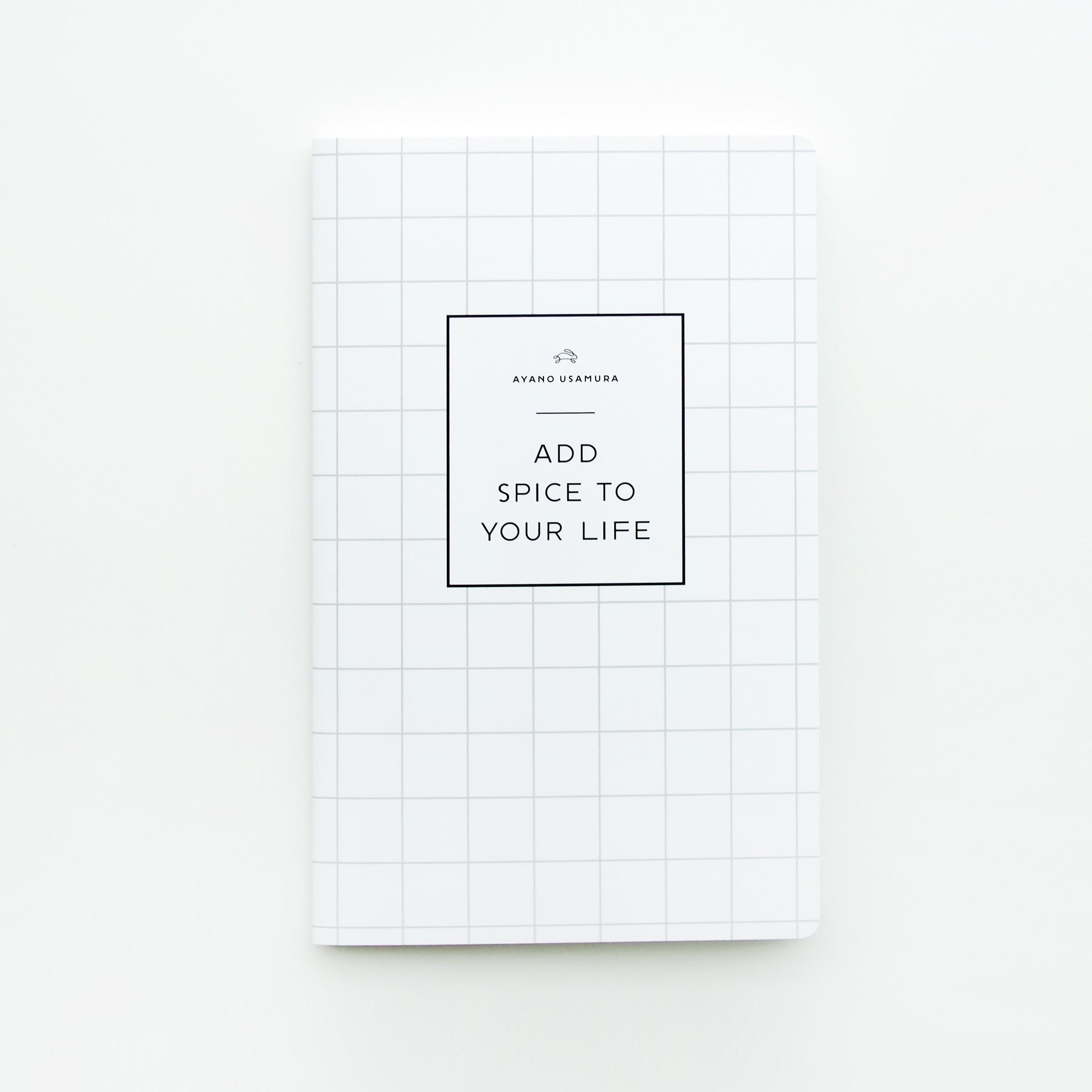 兎村手帳 |ホワイトチェック
