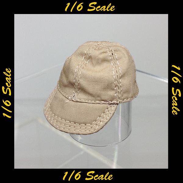 【02091】 1/6 Very Hot 野球帽