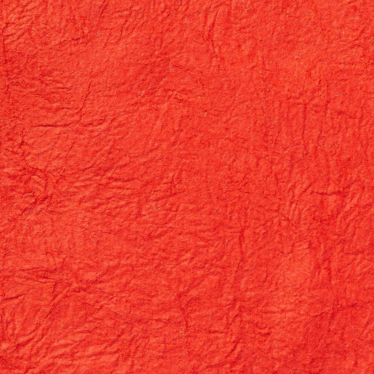 強制紙 赤