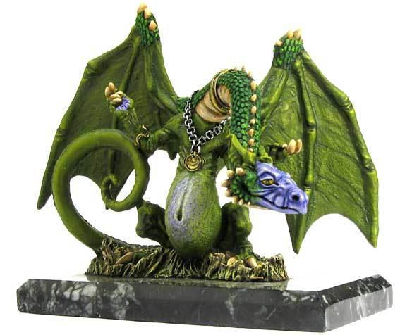 善良なるドラゴン - 画像2
