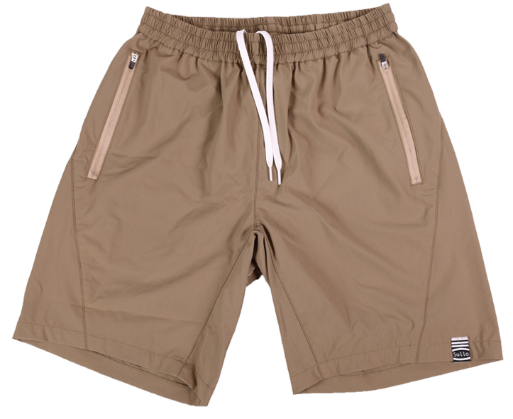 WALK ABOUT SHORTS(BEIGE)