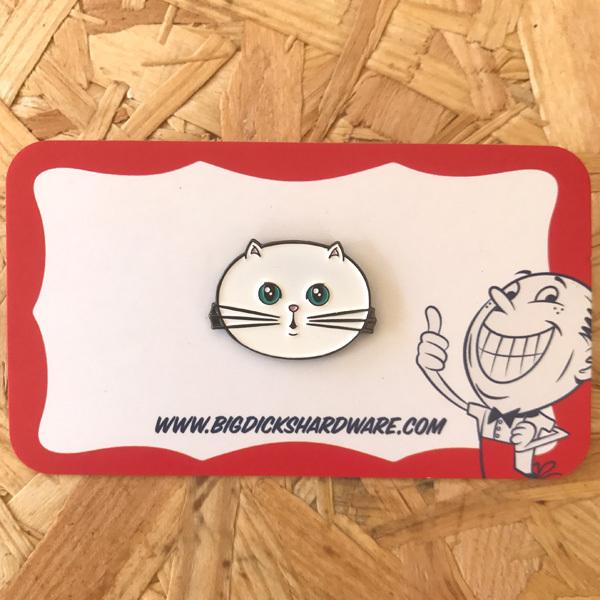 Dissizit / Mini Pin