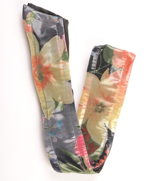 Joe17AW-29 flower wire tie