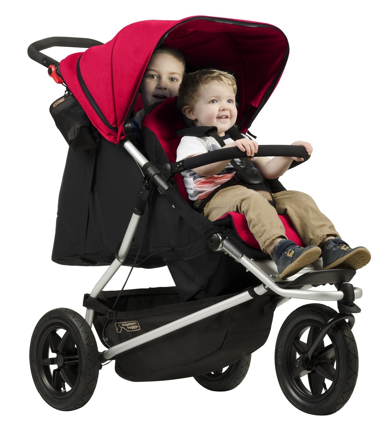 mountain buggy +one buggy Berry マウンテンバギー プラスワン