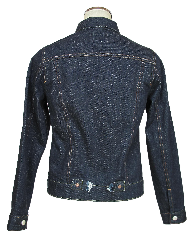 standard Jacket rinse - 画像2