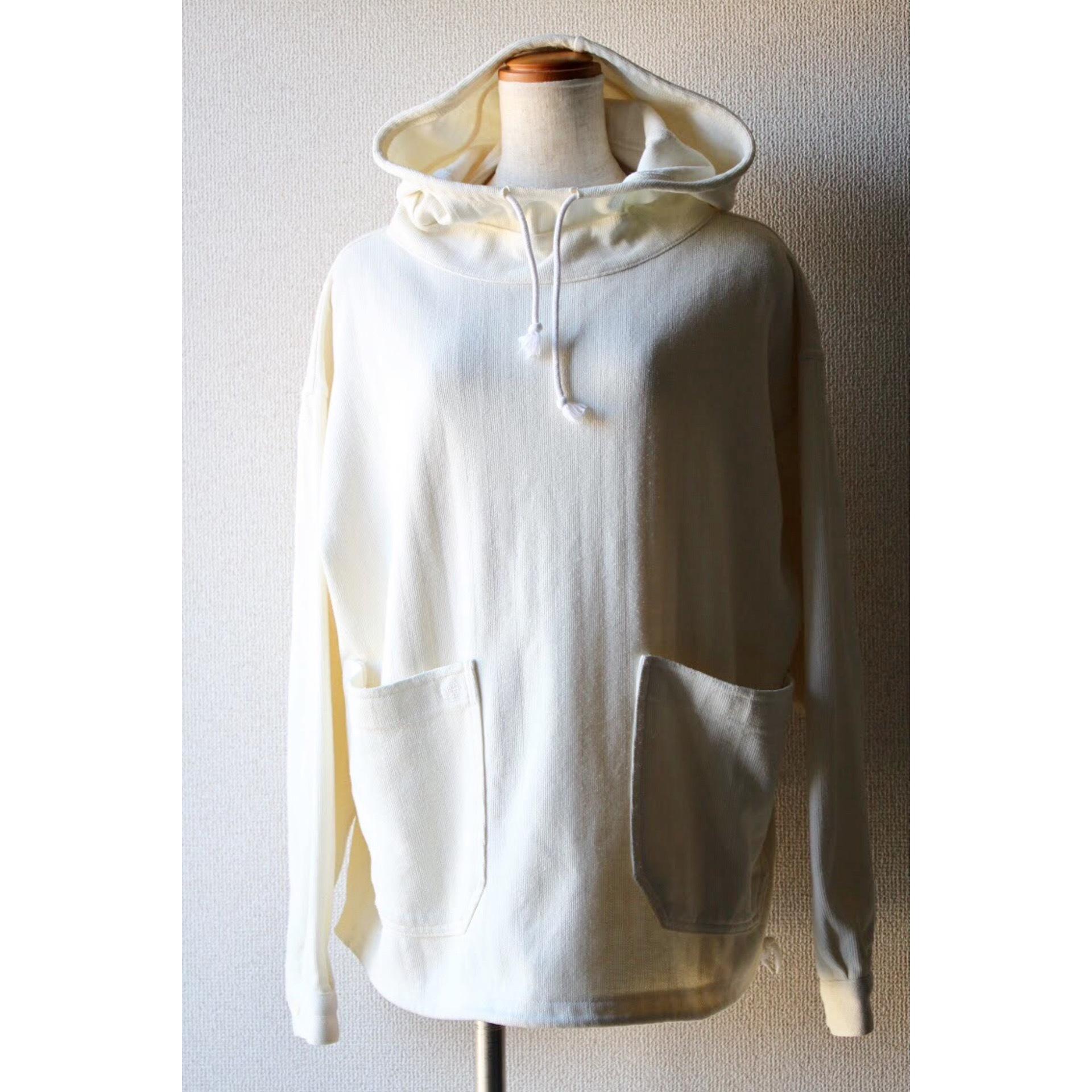 Vintage front pocket hoodie