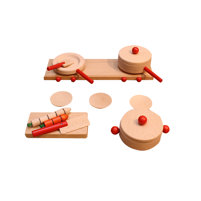 キッチンセット2 - 画像1