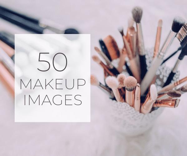 コスメ&雑貨類のフリー素材50枚パック 著作権フリー画像 ファッション 小物 写真