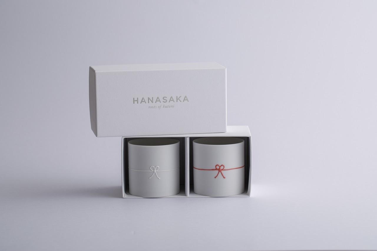 musubi cup / gift set