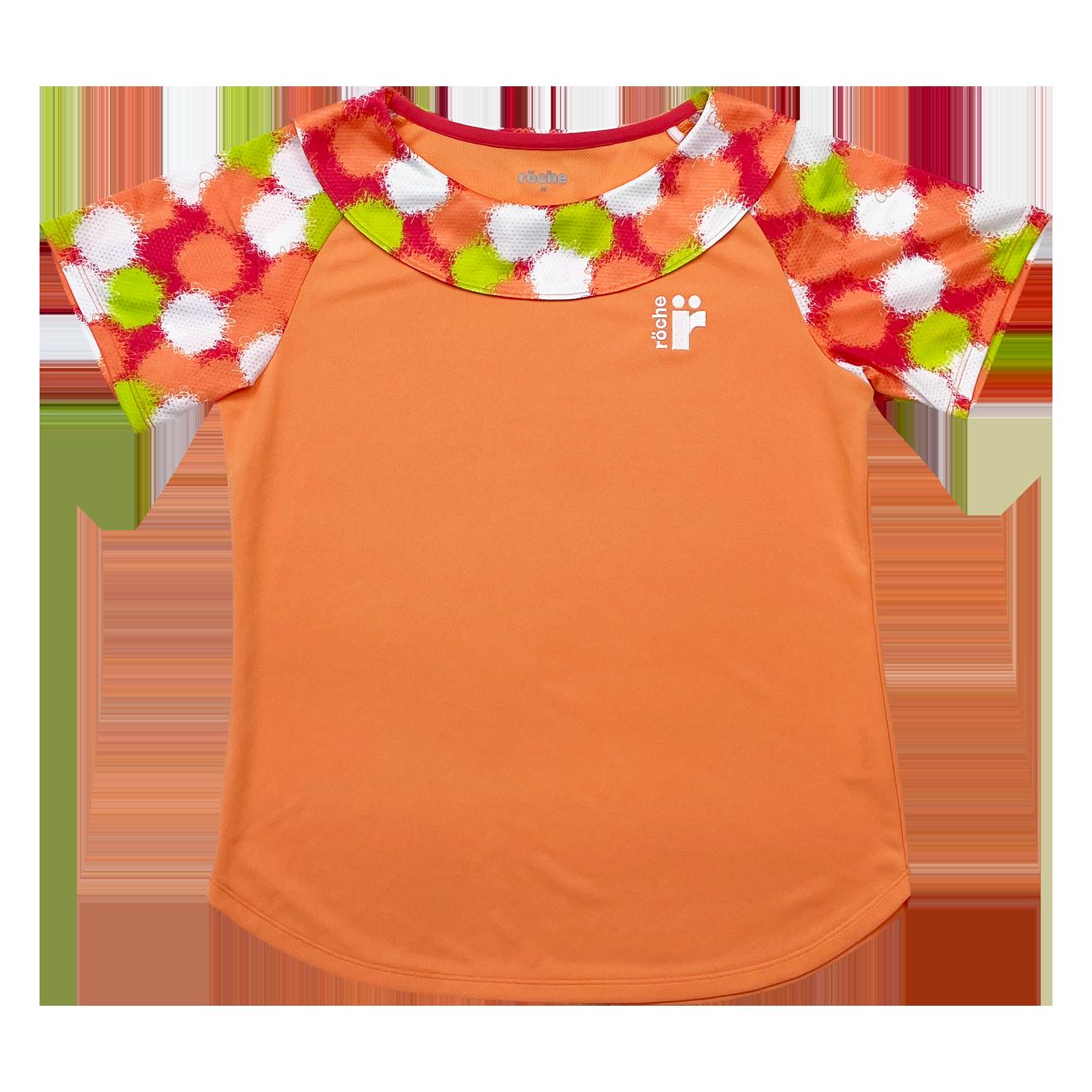 RB301レディースゲームシャツ
