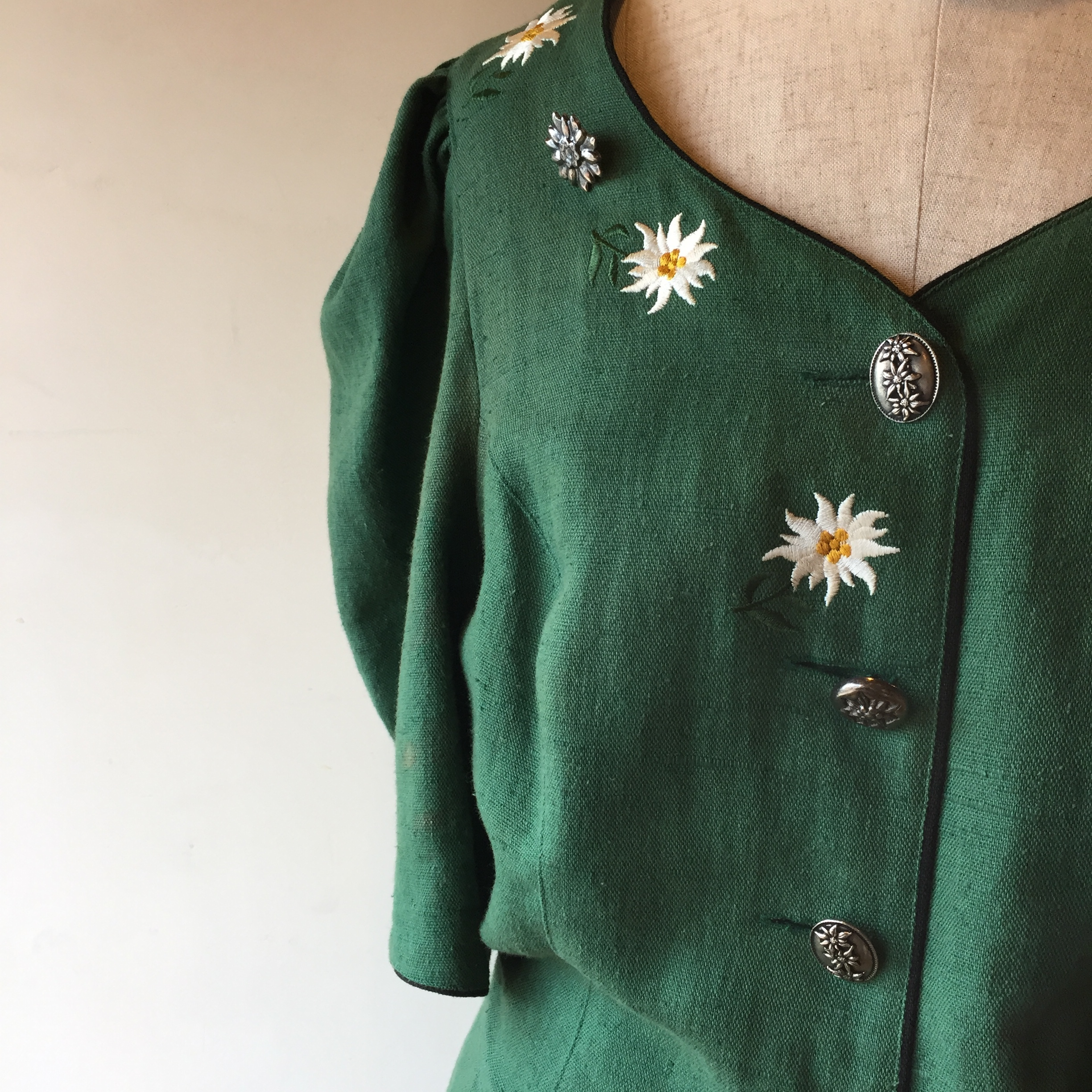vintage design onepiece from Germany