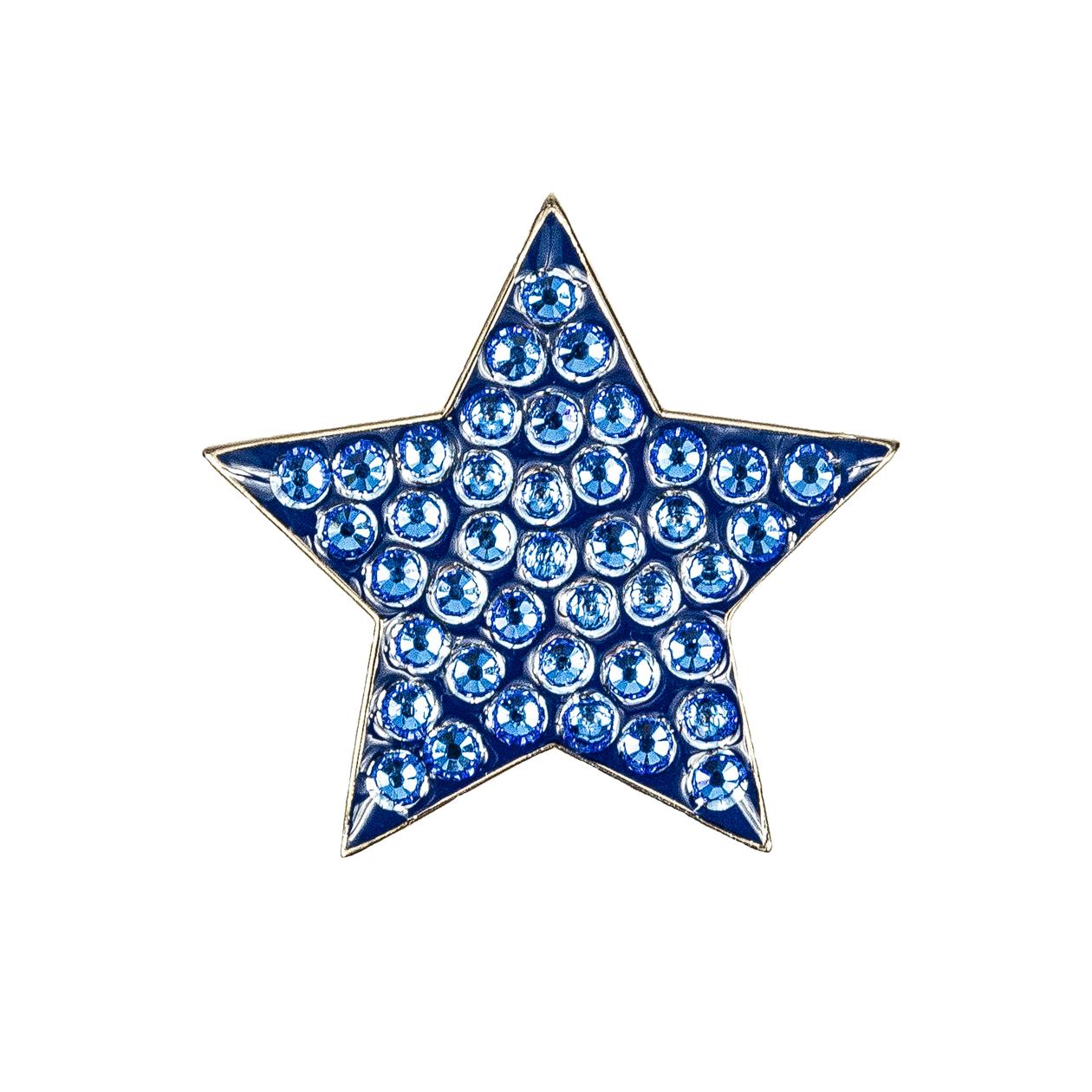 22. Star Blue