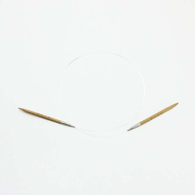 キャリーシー・キャリーティー:切り替え式あみ針用コード