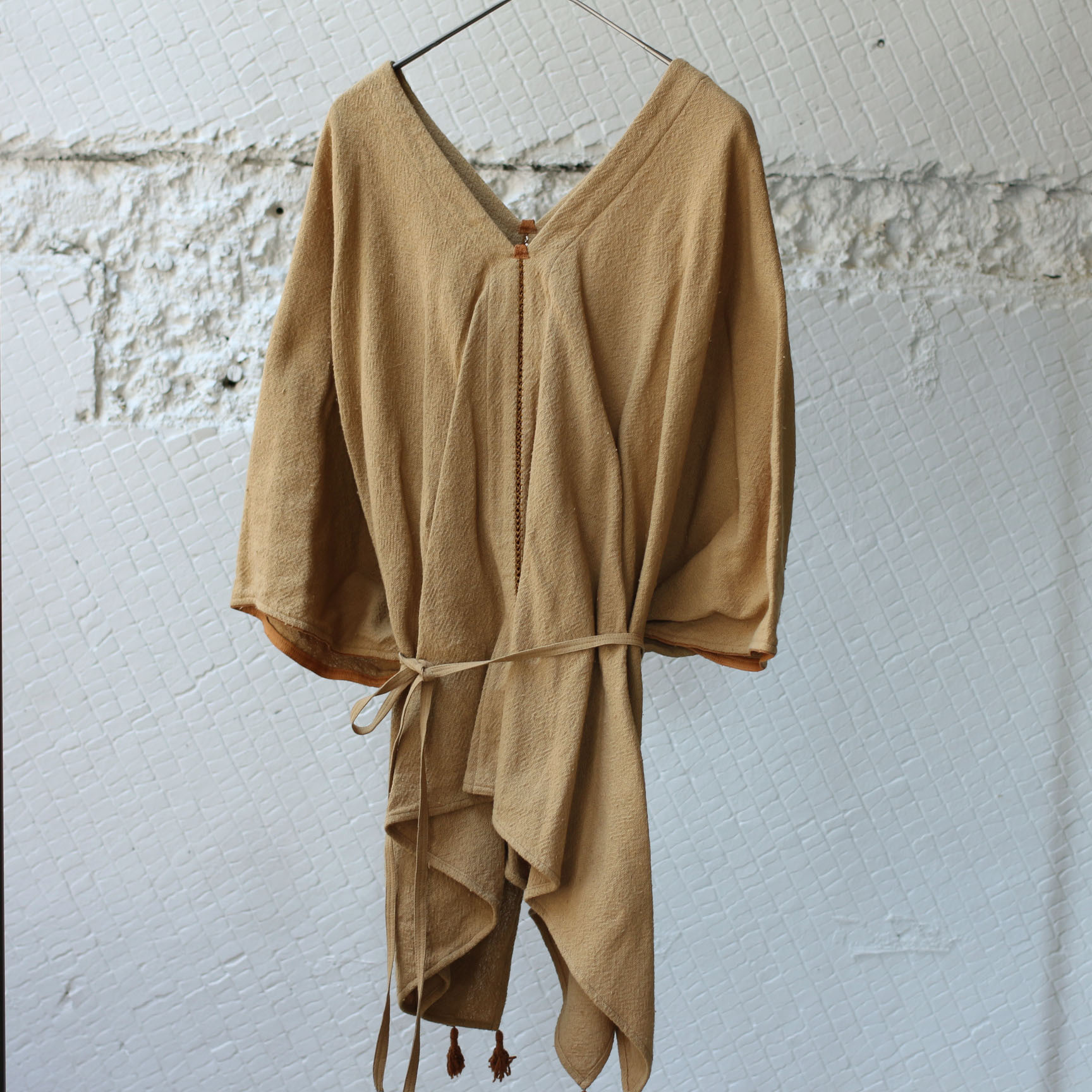 【nowos】Poncho