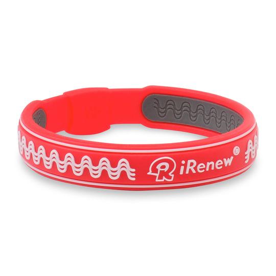 iRenew SPORT RED