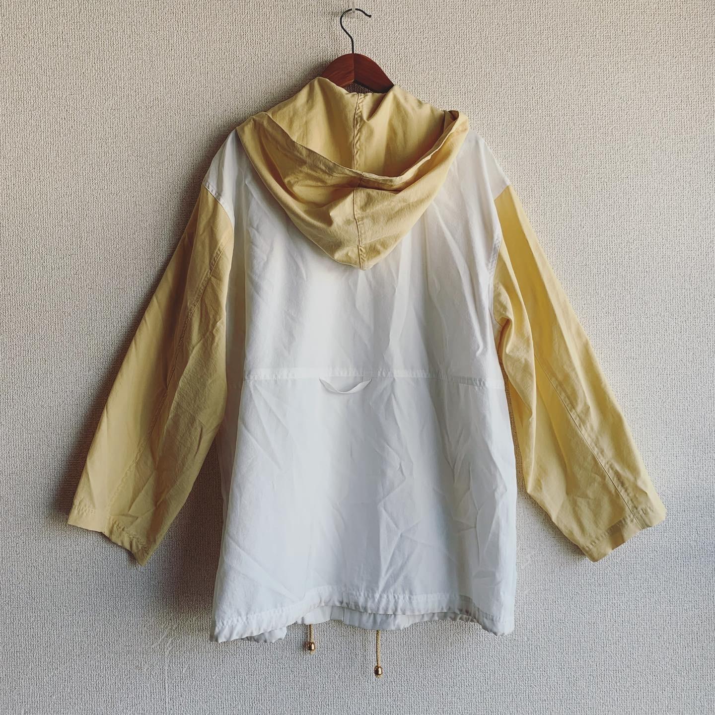 【SALE】vintage hoodie jip Parker