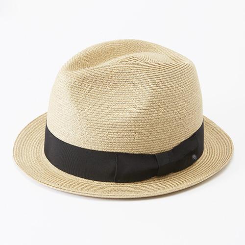 CHP A-pinch hat (Aピンチ ハット) Jute blade (ジュートブレード) ベージュ サイズ M/L (約59cm) 日本製