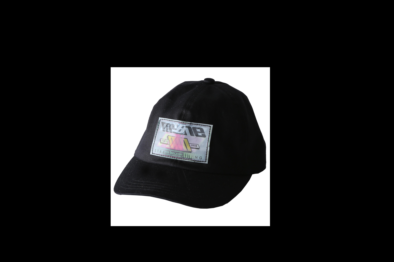 Wappen cap / BLACK - 画像1