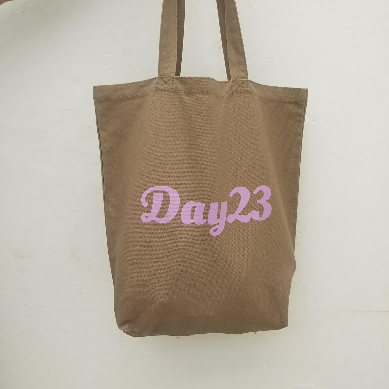 Day23 Original tote