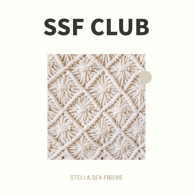 SSF CLUB開設!会員募集中!