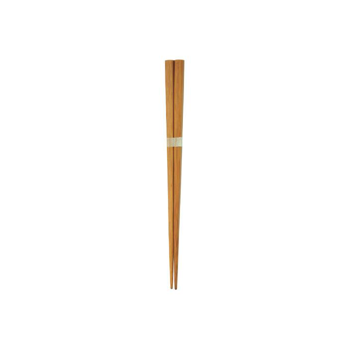 五色角箸(小)クリア 【45-185】