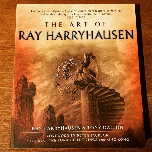 作品集「The Art of Ray Harryhausen」 - 画像1