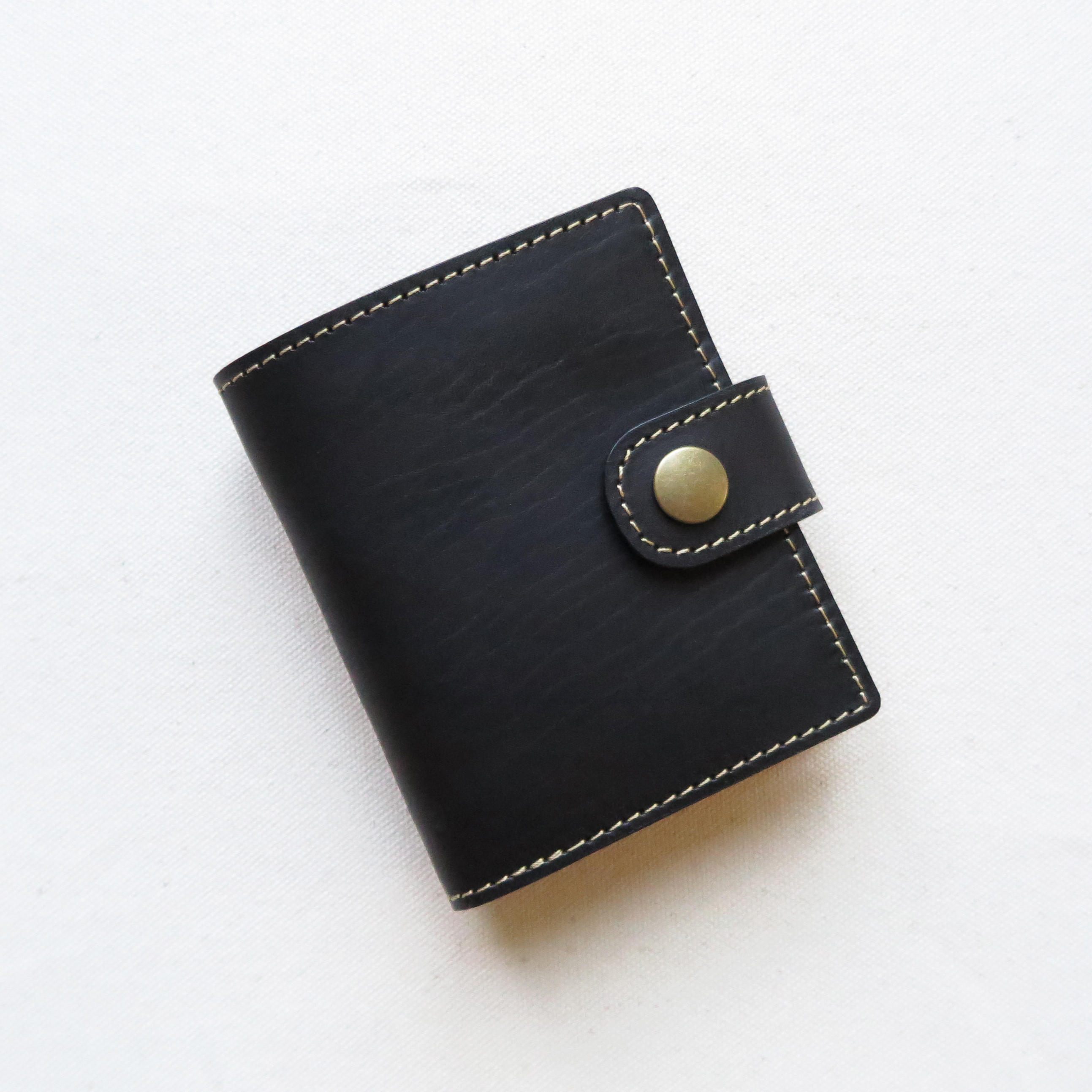Minimal wallet BLACK
