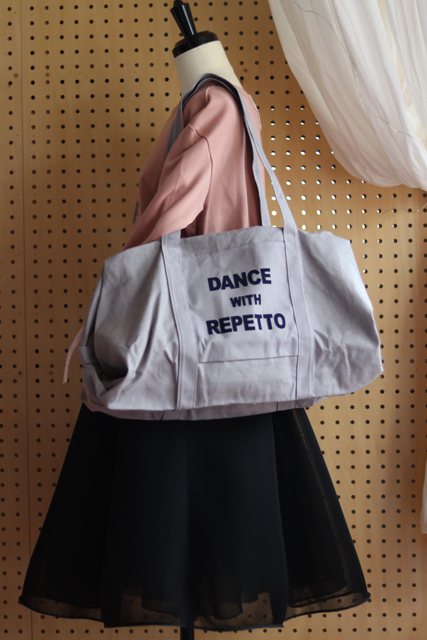 Repetto Duffle bag Size L