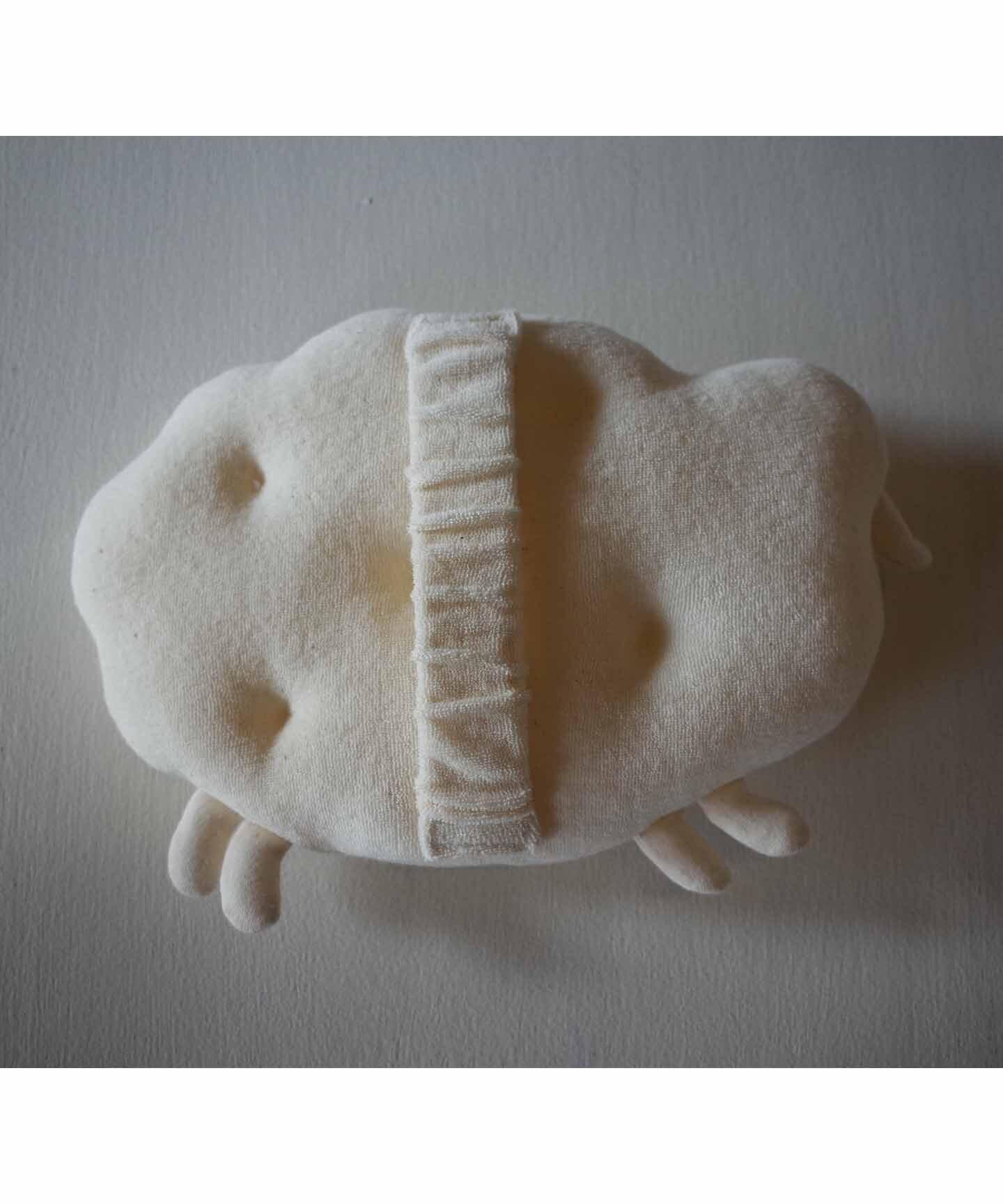 【ベビー用品】ひつじの授乳枕 BAY-1