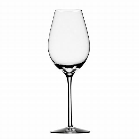 Orrefors オレフォス ワイングラス DIFFERENCE Crisp (6292118)