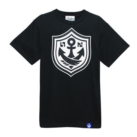 スプラトゥーン ガチT(ブラック) / THE KING OF GAMES