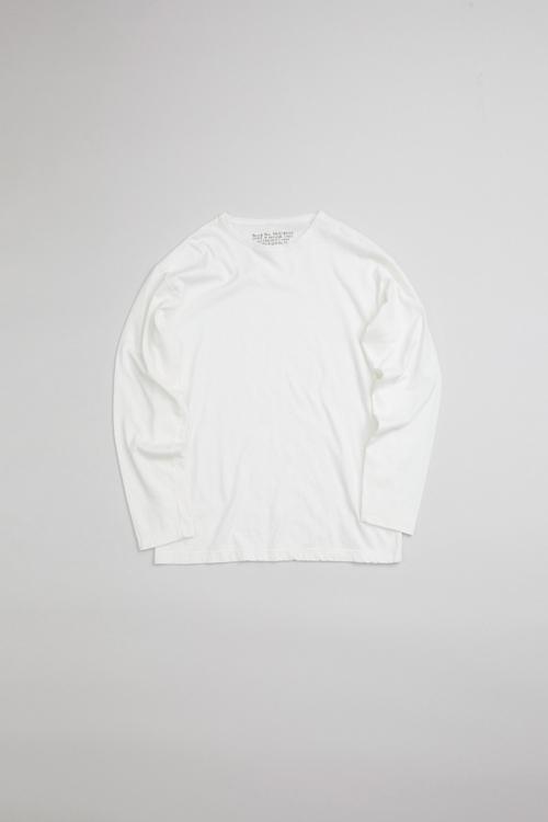 USネイビーロングスリーブ Tシャツ / 40'S US NAVY LONG SLEEVE T-SHIRT