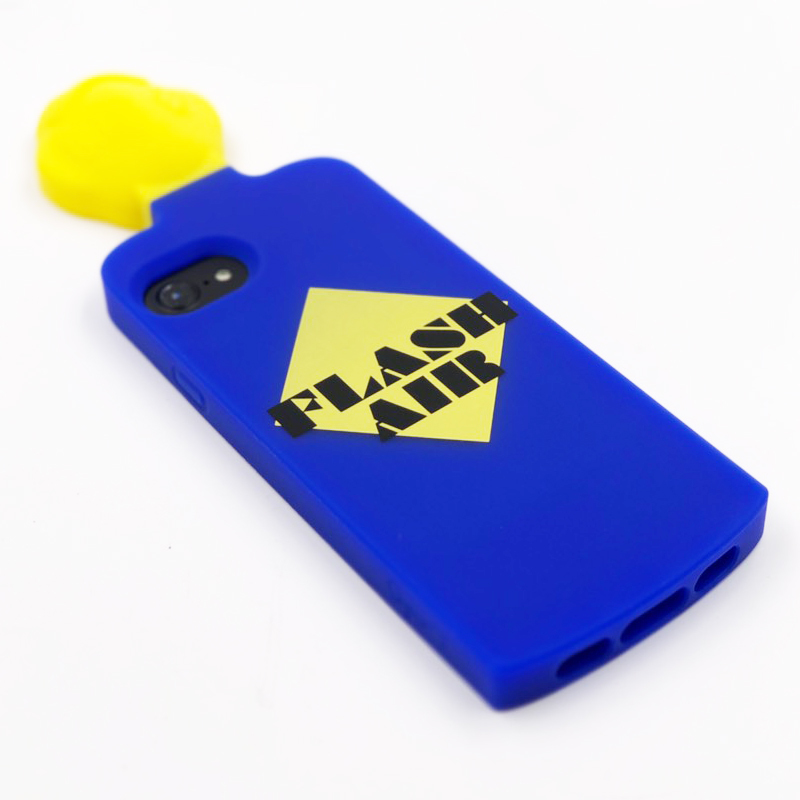 """BOTTLE """"FLASH AIR"""" for iPhone8/7/6s/6"""