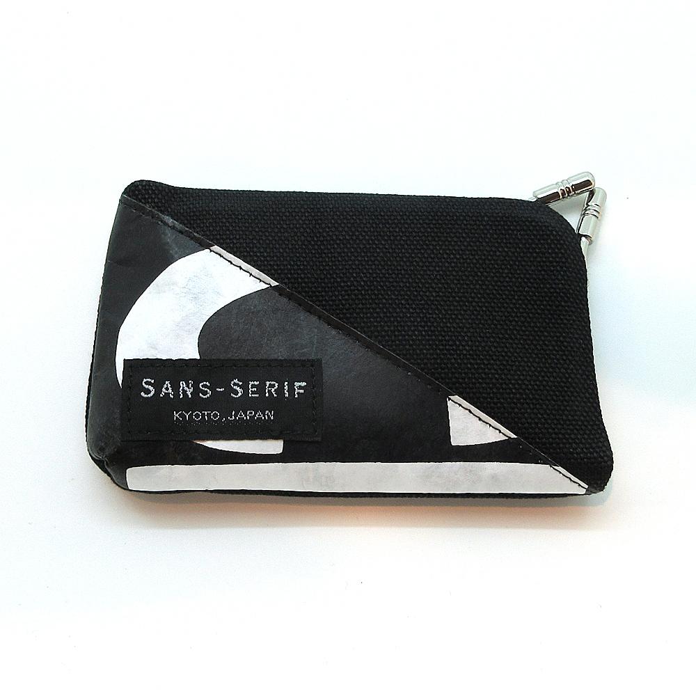 Key Case Frame Purse / GKB-0015