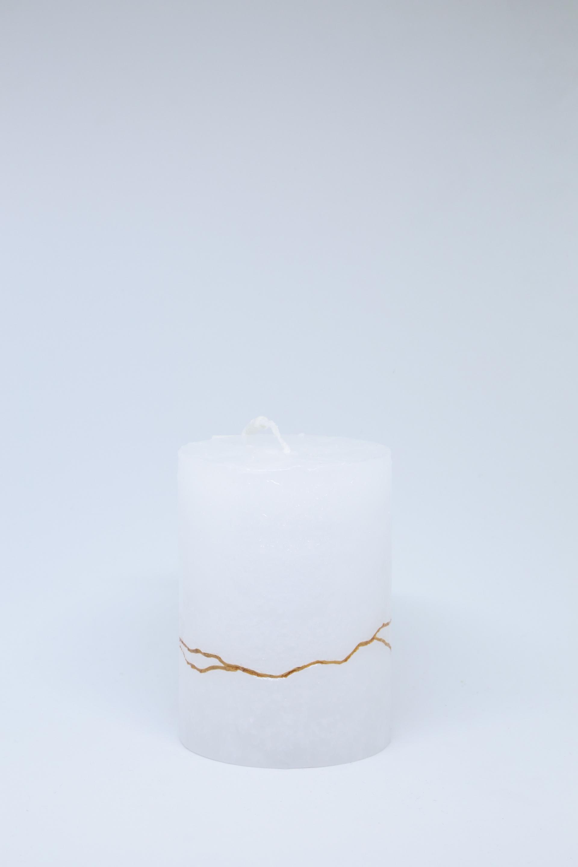 ridge line 稜線 candle 76S 1800 キャンドル