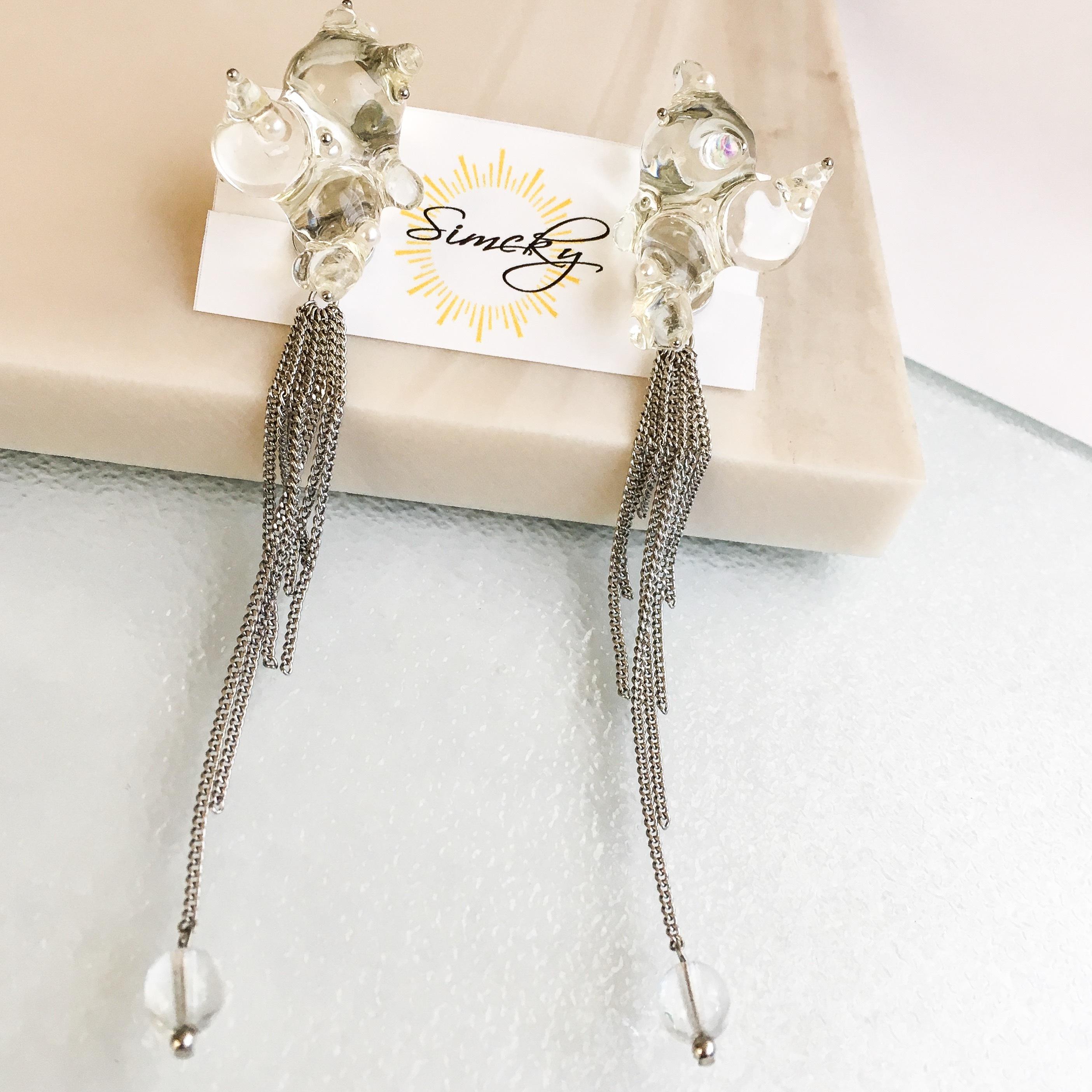 E-31 earring