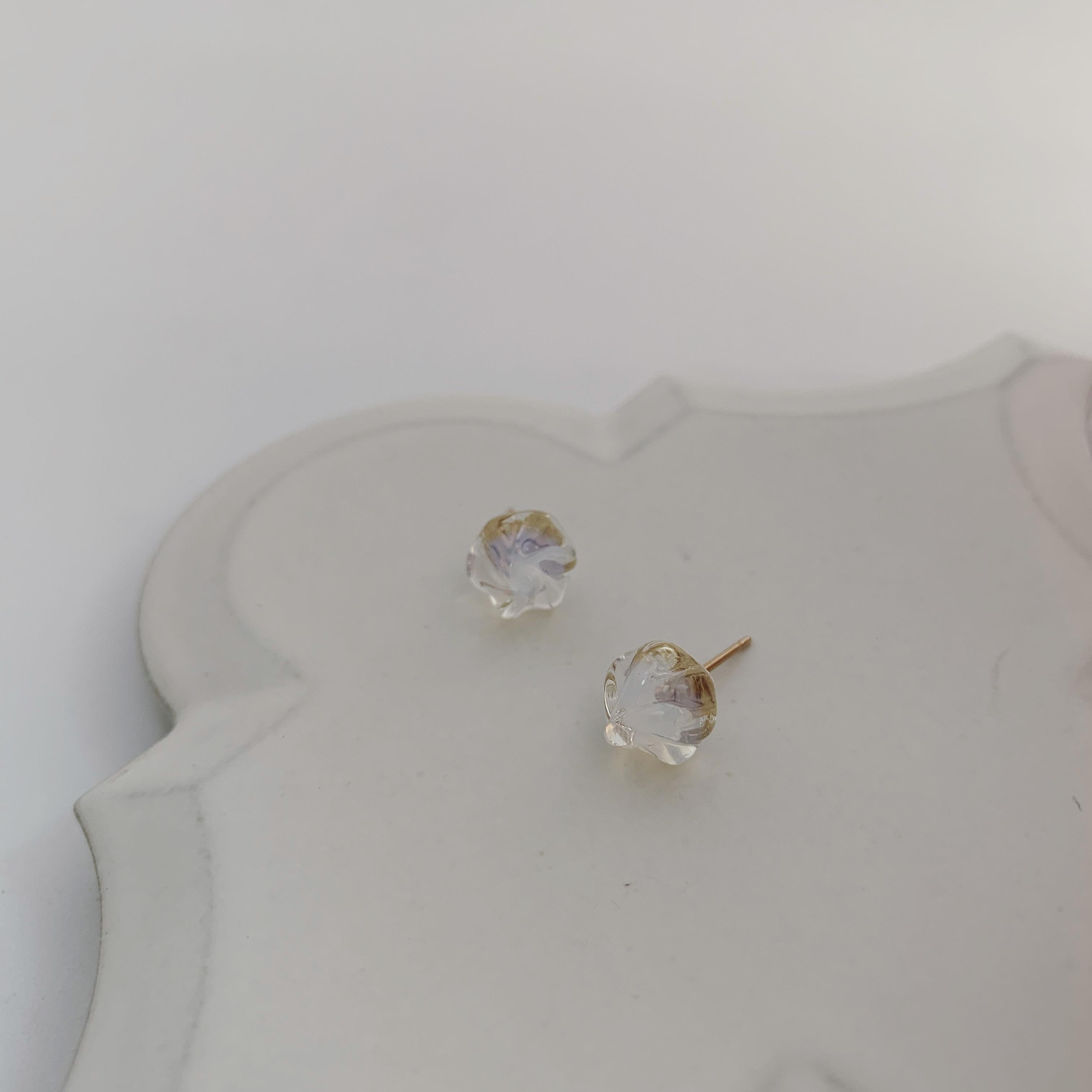 [Bonbon] meringue I / Pierce