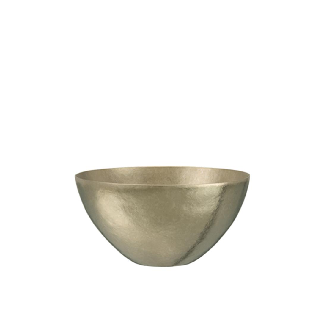 SUSgallery Bowl (S) Antique Gold 320ml