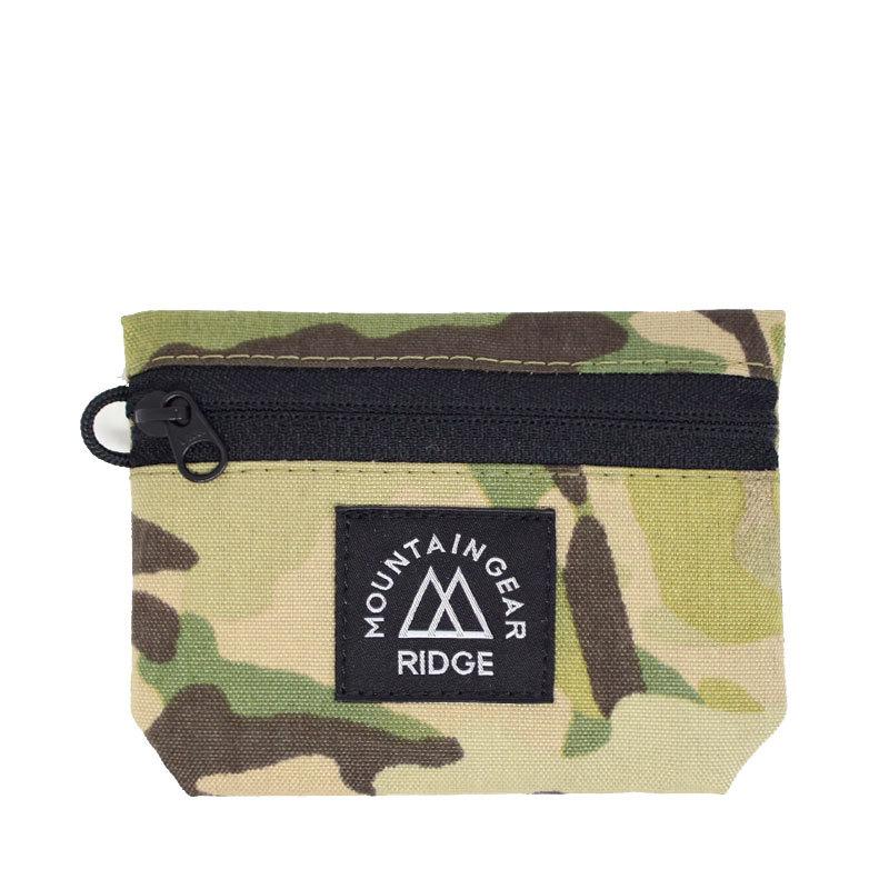 RIDGE MOUNTAIN GEAR(リッジマウンテンギア)Wallet X-Pac X33(MultiCam)