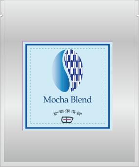 【宅配便】まろやかなコーヒー大好きな方に! ドリップ珈琲 モカブレンド